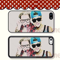 Miley Cyrus Justin Bieber, iPhone 5 case iPhone 5c case iPhone 5s case iPhone 4 case iPhone 4s case, Samsung Galaxy S3 \S4 Case --X50843