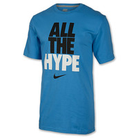 Men's Nike All The Hype T-Shirt