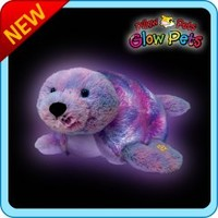 Glow Pets :: Glow Pet Seal - My Pillow Pets® | The Official Home of Pillow Pets®