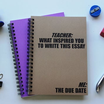 who is your inspiration essay
