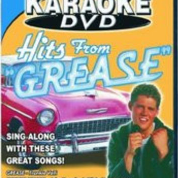 HITS FROM GREASE MOVIE