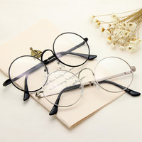 Metal Mirror Vintage Glasses [9390660172]