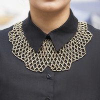 Collar necklace | Kasturjewels