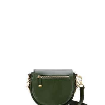 Small Astor Saddle Bag
