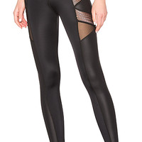 Beyond Yoga Compression Free And Clear High Waisted Legging in Black | REVOLVE