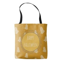 Non-Traditional, Halloween Tote Bag