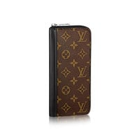 Products by Louis Vuitton: Zippy Wallet Vertical