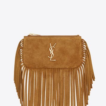 tote ysl - Best Saint Laurent Suede Products on Wanelo