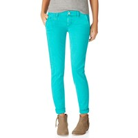 NEW! Colored Slim Twill Chinos - Aeropostale