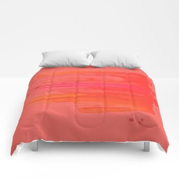 In Lust Comforters by DuckyB