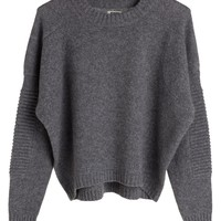 PC Vista Knit Sweater | MTWTFSS Weekday | Weekday.com
