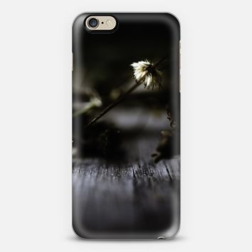 The fallen one iPhone 6 case by Happy Melvin | Casetify