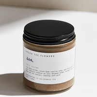 Among The Flowers Whipped Salt Scrub | Urban Outfitters