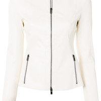 Drome slim-fit Jacket - Farfetch