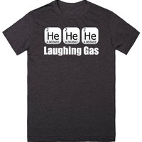Funny Chemistry T Shirt