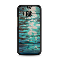 Water Shimmer Sparkle HTC One | M8 case