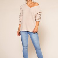 Cecily Jeans - Light Wash