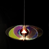 Blossom lamp from Bsweden by Catrine Åberg