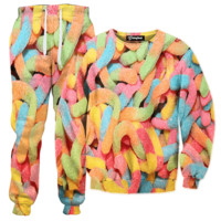 Sour Worms Tracksuit