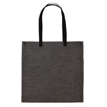 eco-felt square bag