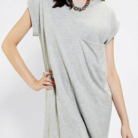 Urban Outfitters - Silence + Noise Divi Pocket Tee Dress