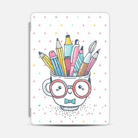 Back to school iPad Air cover by kostolom3000 | Casetify