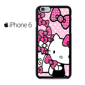 Cutties Hello Kitty Iphone 6 Iphone 6S Case