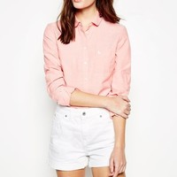 SOUTHBROOK OXFORD SHIRT