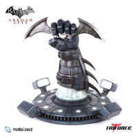 Batarang Batman Arkham City Project TriForce Full Scale Replica