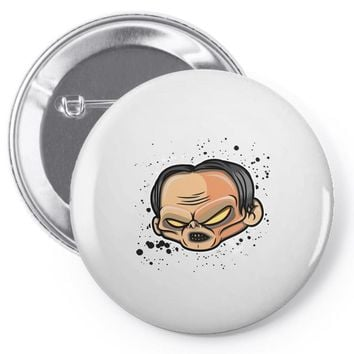 phantom of the opera (2) Pin-back button