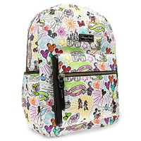 Disney Parks Disney Characters Sketch Backpack by Dooney & Bourke New with Tag