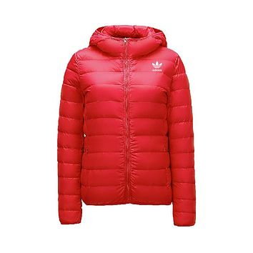 Adidas Women  Lover Cardigan Jacket Coat