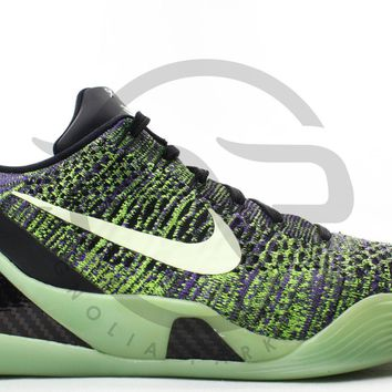 KOBE 9 ELITE LOW ID - MAMBA MOMENTS