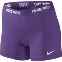 "Nike Women's New 5"" Pro Compression Short"