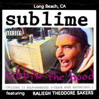 Sublime - Robbin' The Hood (2 x LP)