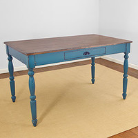 Camille Kitchen Dining Table | Dining Room Furniture| Furniture | World Market