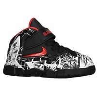 Nike LeBron XI - Boys' Toddler at Kids Foot Locker