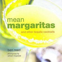 Mean Margaritas (Hardcover)