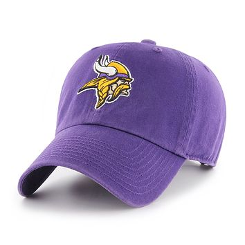Minnesota Vikings NFL Adjustable Hat