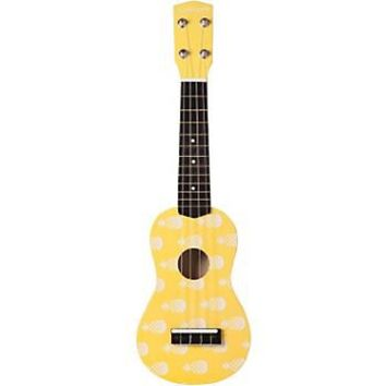Pineapples Ukulele