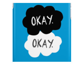 Maybe 'Okay' Will Be Like Our 'Always'