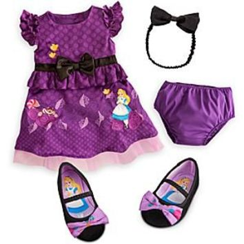 Disney Alice in Wonderland Collection for Baby | Disney Store