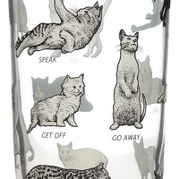 VARIETY CAT GLASS