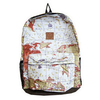 G Fox & Co The Explorer Backpack