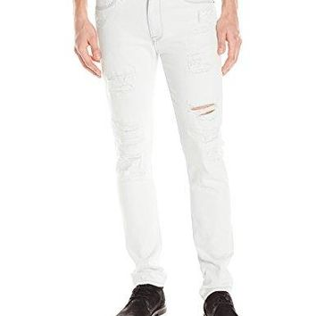 Lucky Brand Men's Rebel Super Skinny Jean