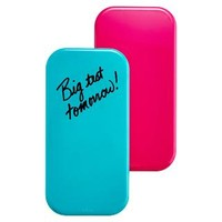 Cling Dry Erase Board | The Container Store