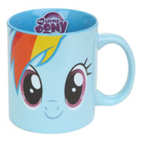 My Little Pony Rainbow Dash Mug
