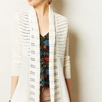 Visionary Backpleat Cardigan by Angel of the North