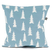 Gran Blue Cushion Cover