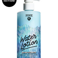 Water Lotion Ocean Extracts - PINK - Victoria's Secret